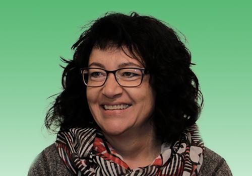 Gabriela Friederich