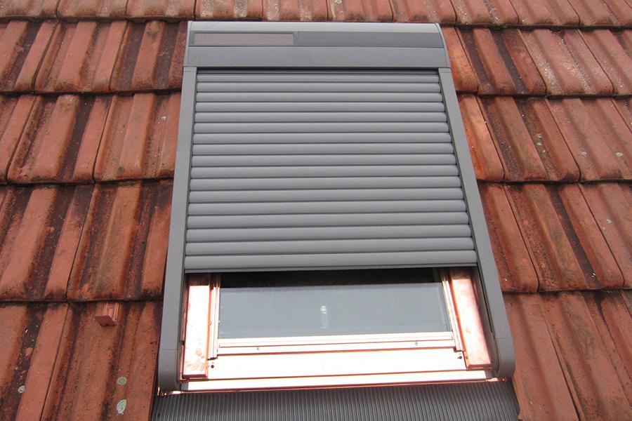 Dachfenster Zubehor kilian friederich