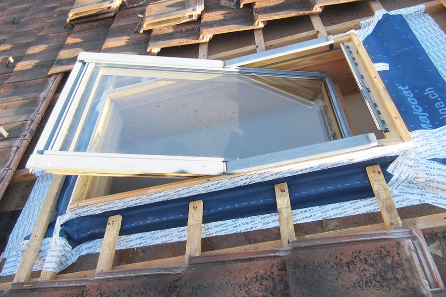 Reparaturen Dachfensterreparaturen kilian friederich