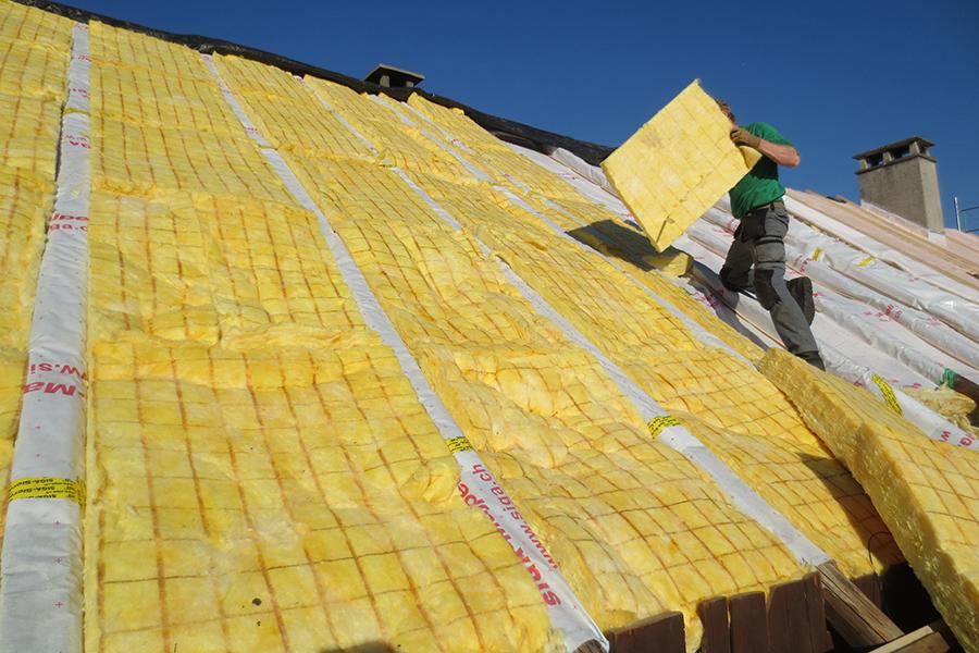 Bedachungen Dachsanierung kilian friederich