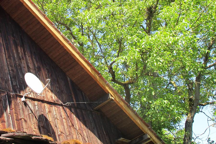 Reparaturen Dachreparaturen kilian friederich