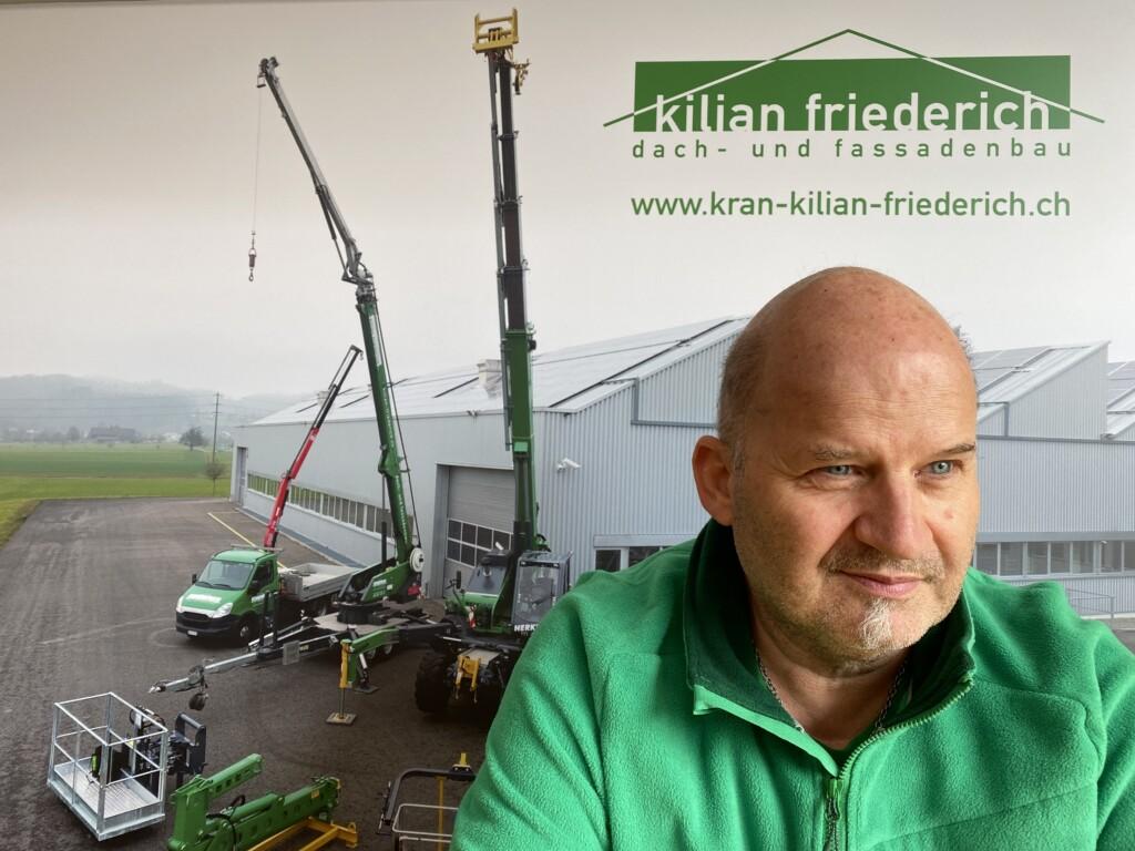 Kilian Friederich